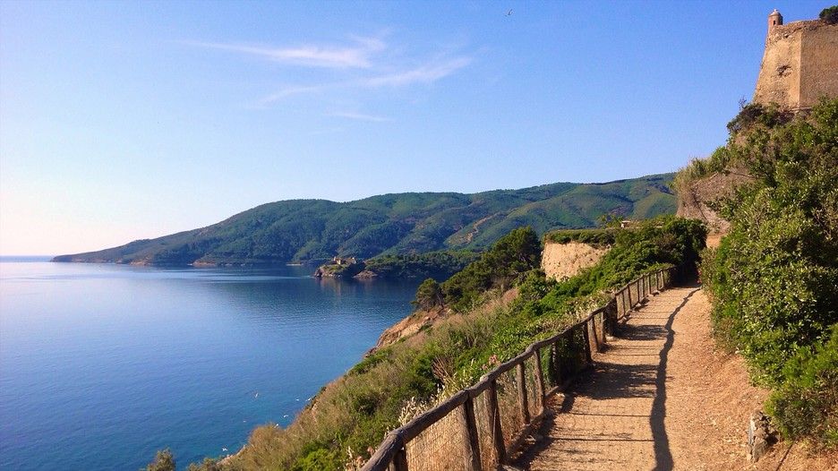 Elba Island Best Hotels