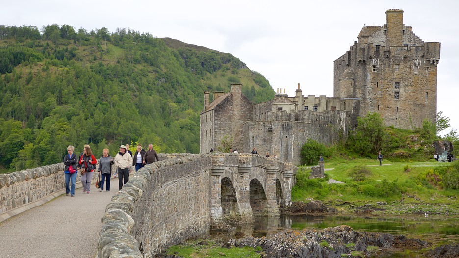 Scotland Vacation Packages Find Cheap Vacations To Scotland Amp Great Deals On Trips