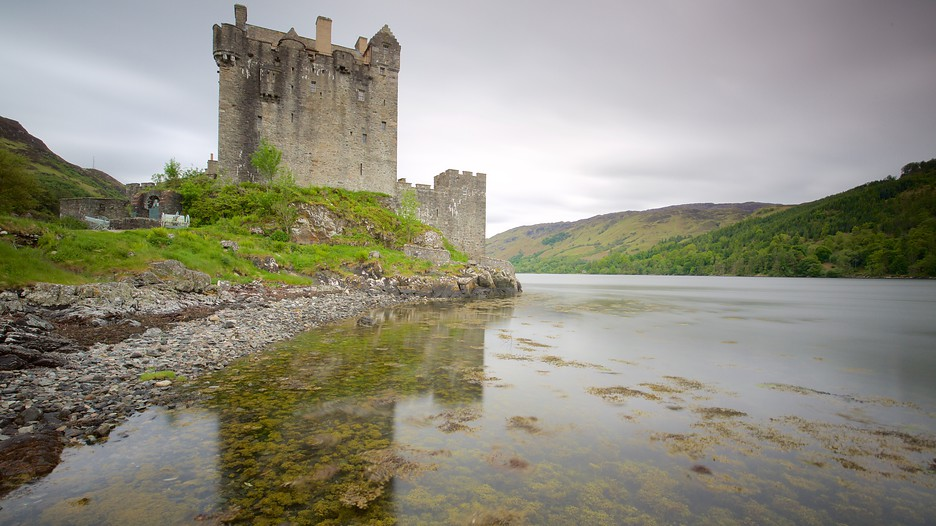 Scotland Vacation Packages Find Cheap Vacations To