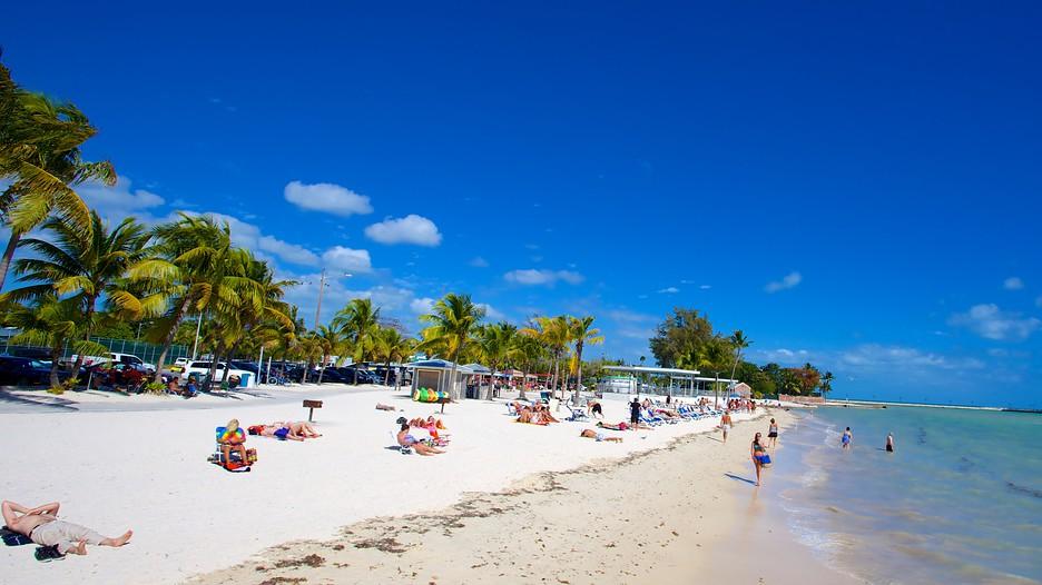 Key West Higgs Beach Hotel