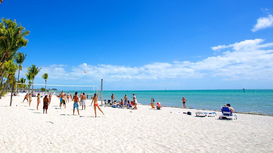 Key West Hotel Deals On Beach