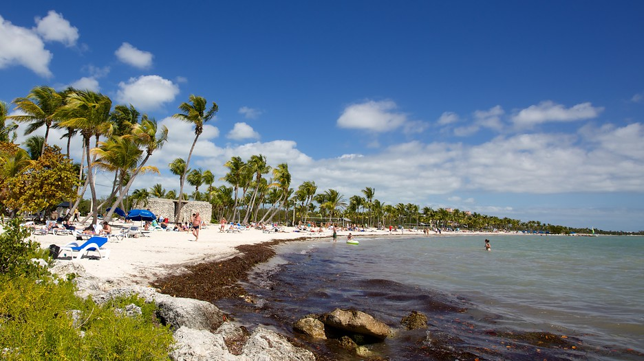 Key West Vacation Rentals Smathers Beach