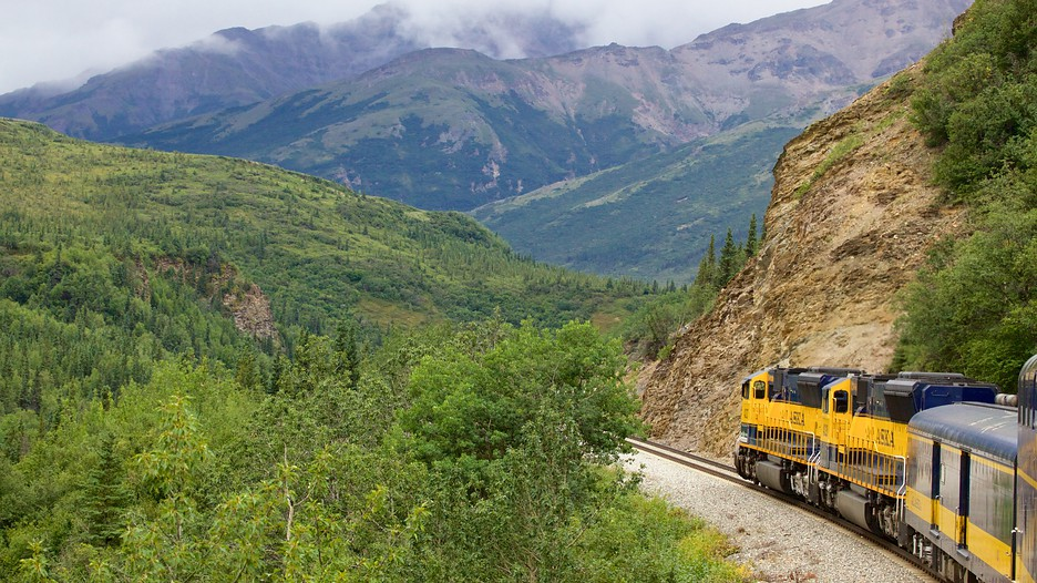 Alaska Vacations Explore Cheap Vacation Packages Expedia