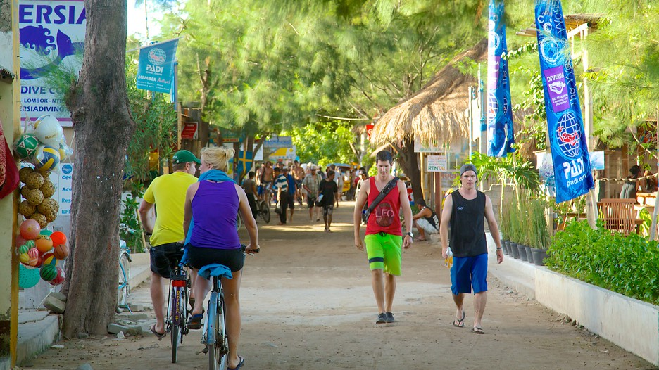 Lombok Island Accommodation Gili Islands Lombok