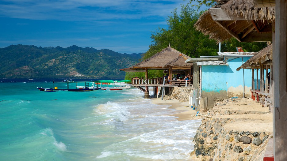 cheap flights gili trawangandtravel guide