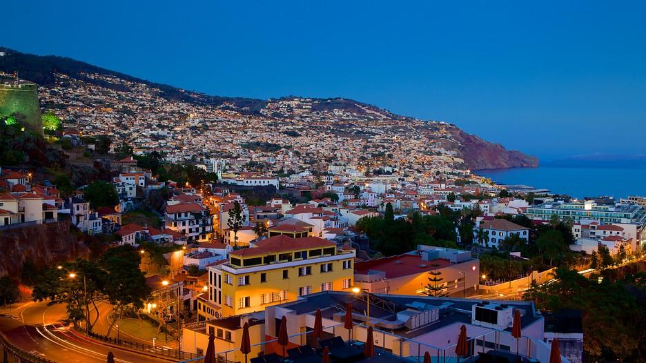 Funchal Hotel Deals