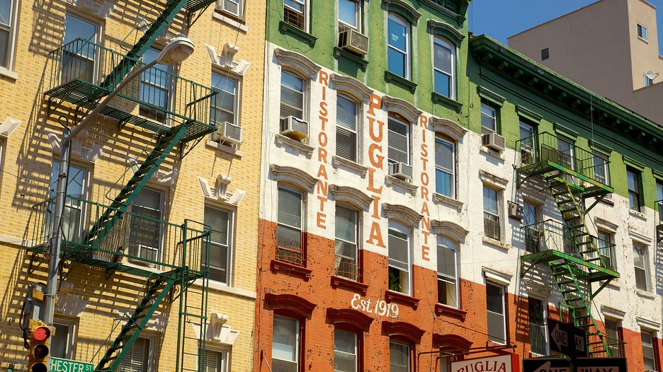 Hotels Close To Little Italy In New York