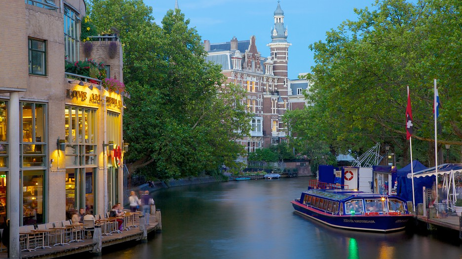 casino in amsterdam netherlands