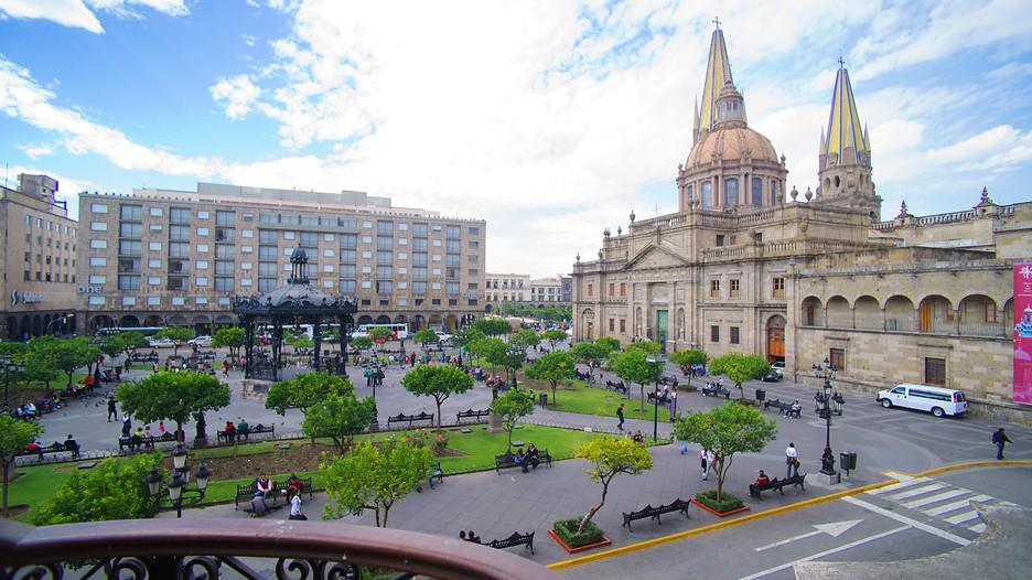 Guadalajara Vacations 2017 Package Amp Save Up To 603 Expedia