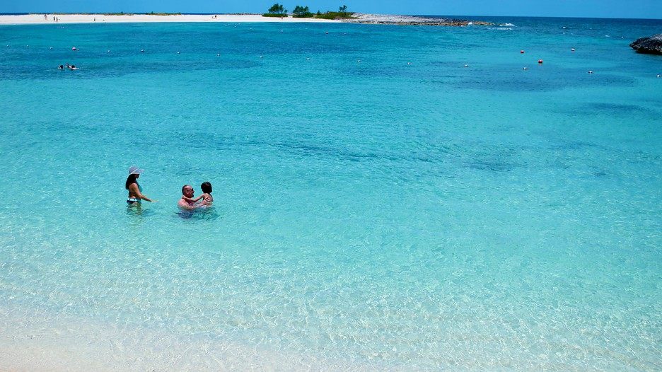Vacation package deals to the caribbean