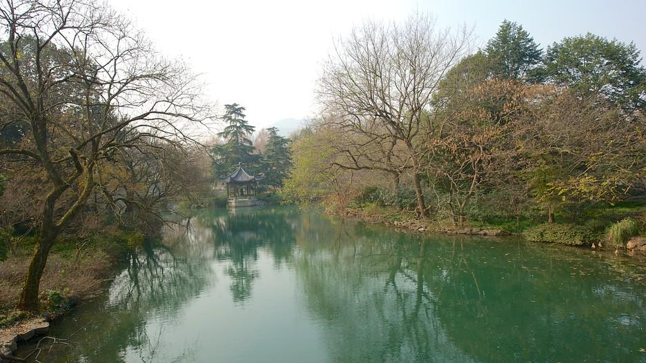 西湖 (杭州市)の画像 p1_20