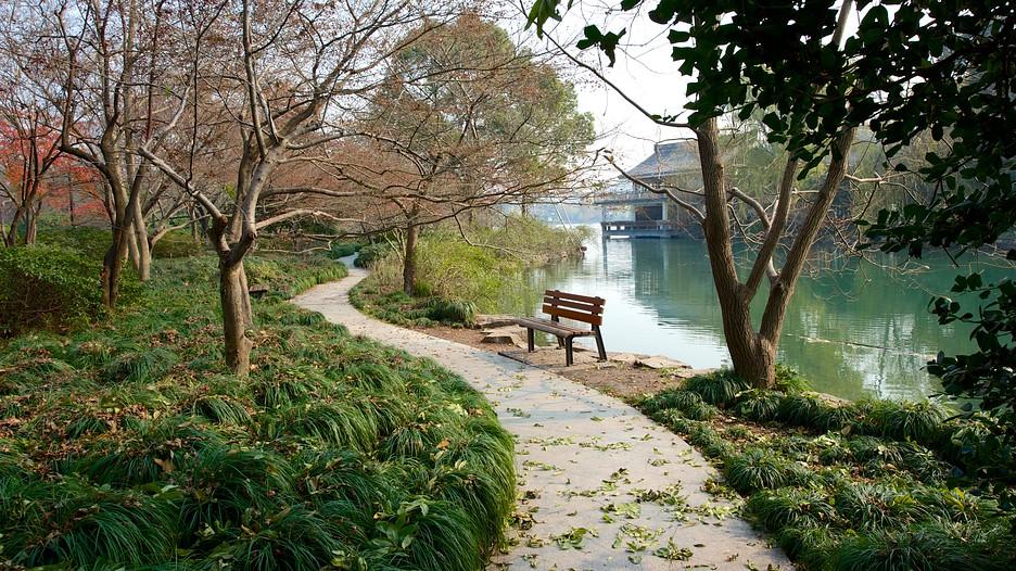 西湖 (杭州市)の画像 p1_21