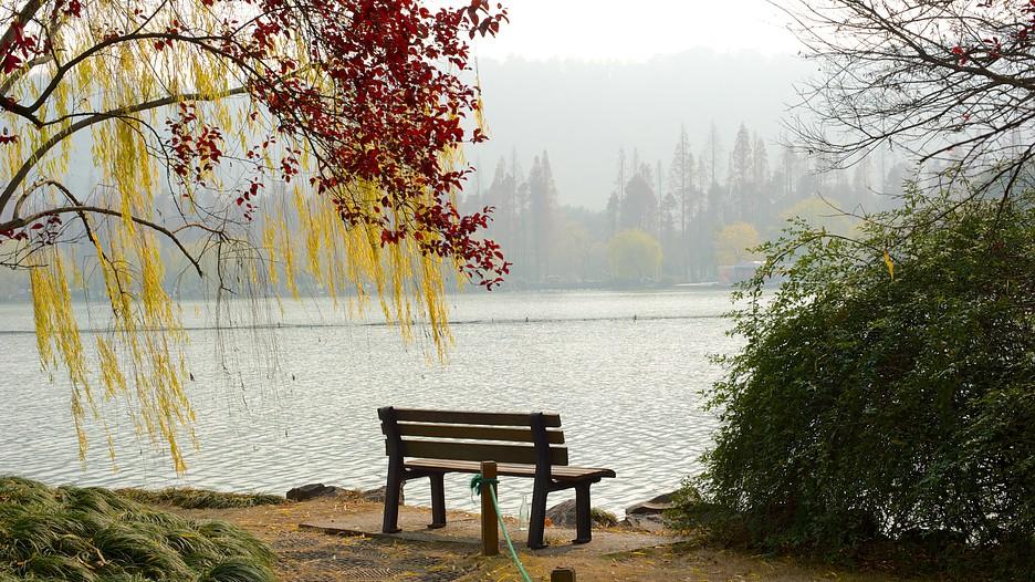 西湖 (杭州市)の画像 p1_24