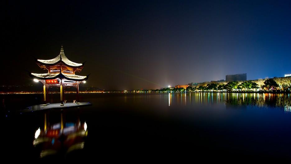 西湖 (杭州市)の画像 p1_22