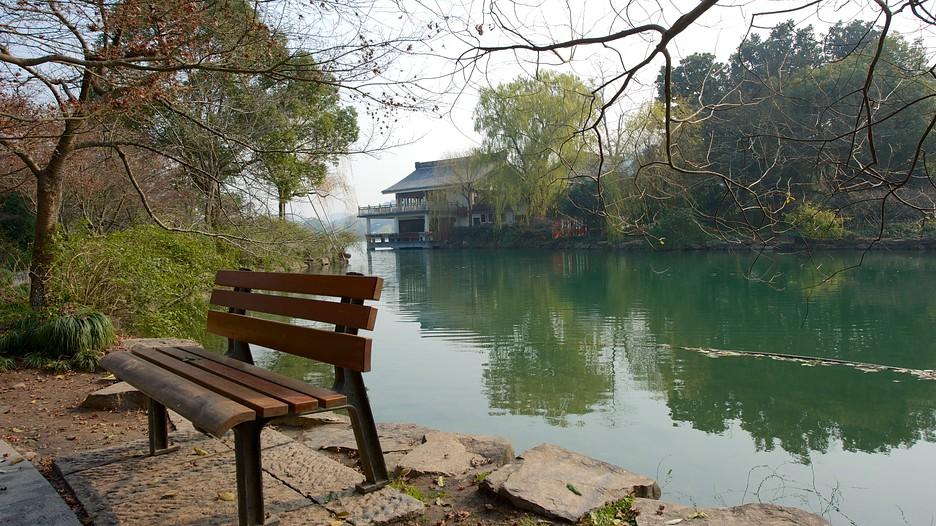 西湖 (杭州市)の画像 p1_33