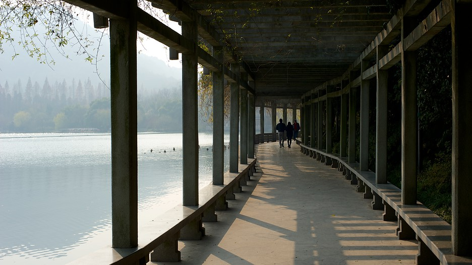 西湖 (杭州市)の画像 p1_29