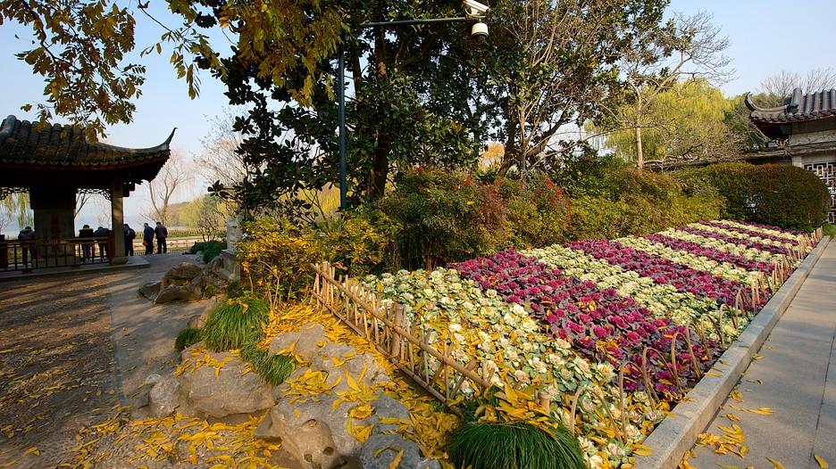 西湖 (杭州市)の画像 p1_27