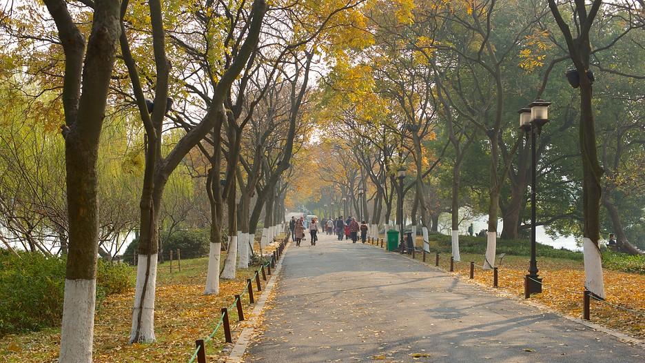 西湖 (杭州市)の画像 p1_39