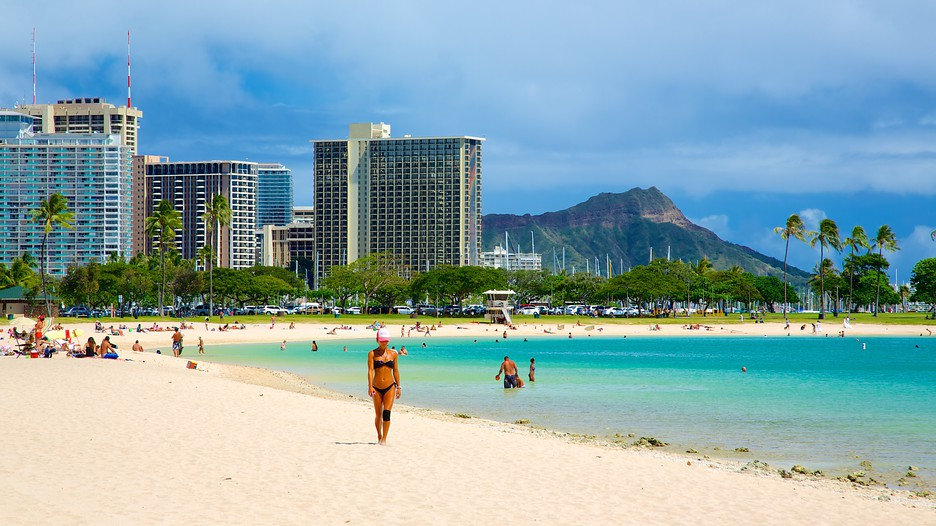 Hawaii Vacation Packages Find Cheap Vacations To Hawaii Amp Great Deals On Trips
