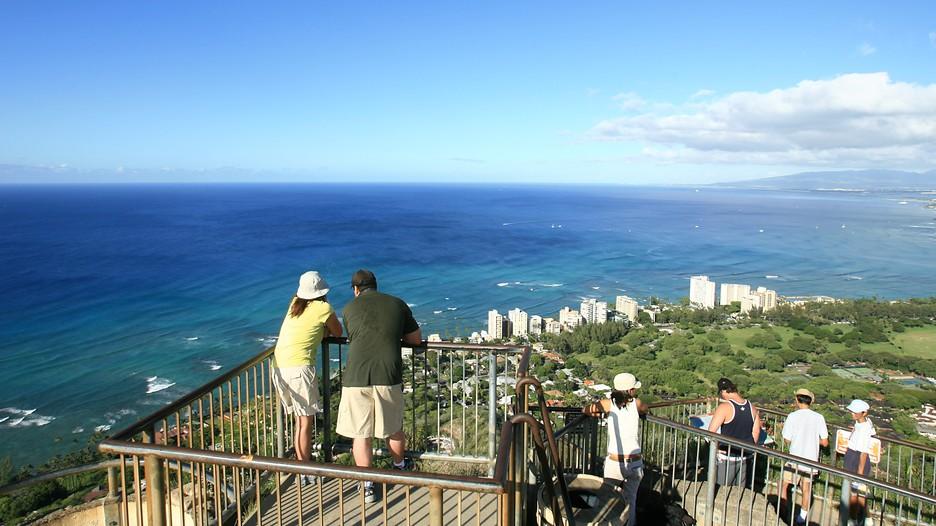 Diamond Head In Honolulu Hawaii Expedia