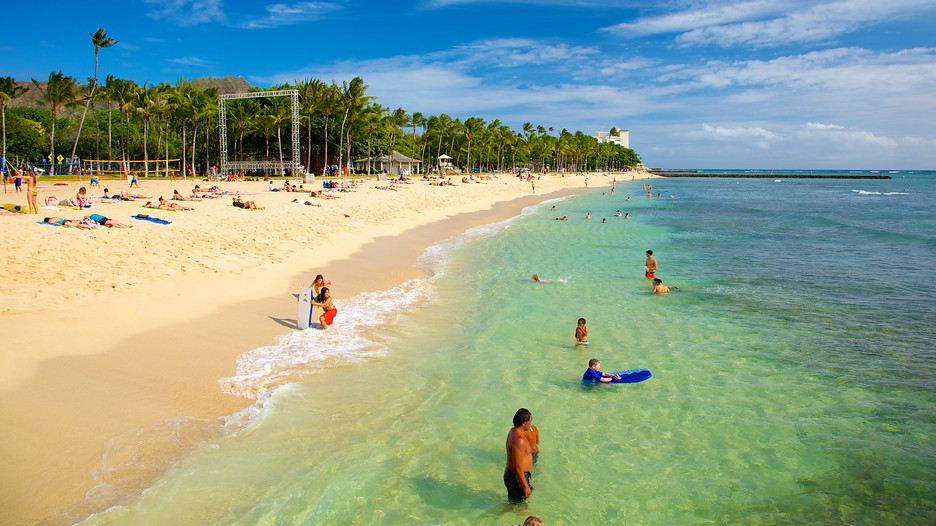 Hawaii holiday deals 2018
