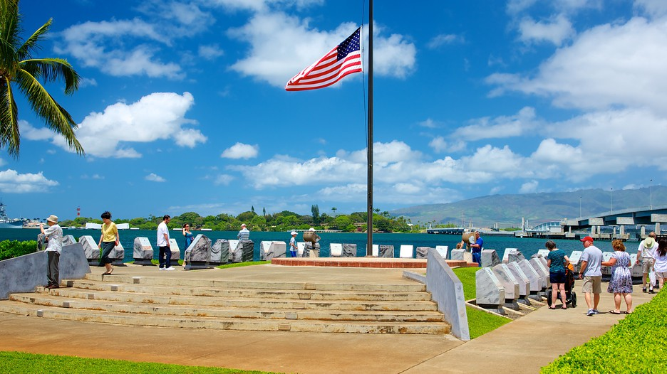 Pearl Harbor Vacations 2017 Package Amp Save Up To 603 Expedia