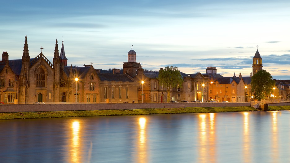 Inverness Holidays Book Cheap Holidays To Inverness And Inverness City Breaks