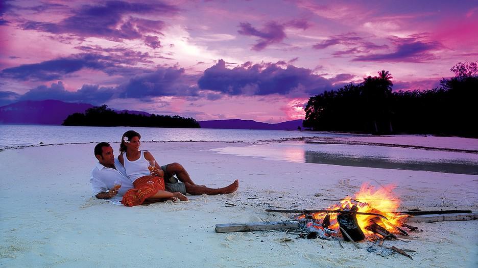Solomon Islands Vacation