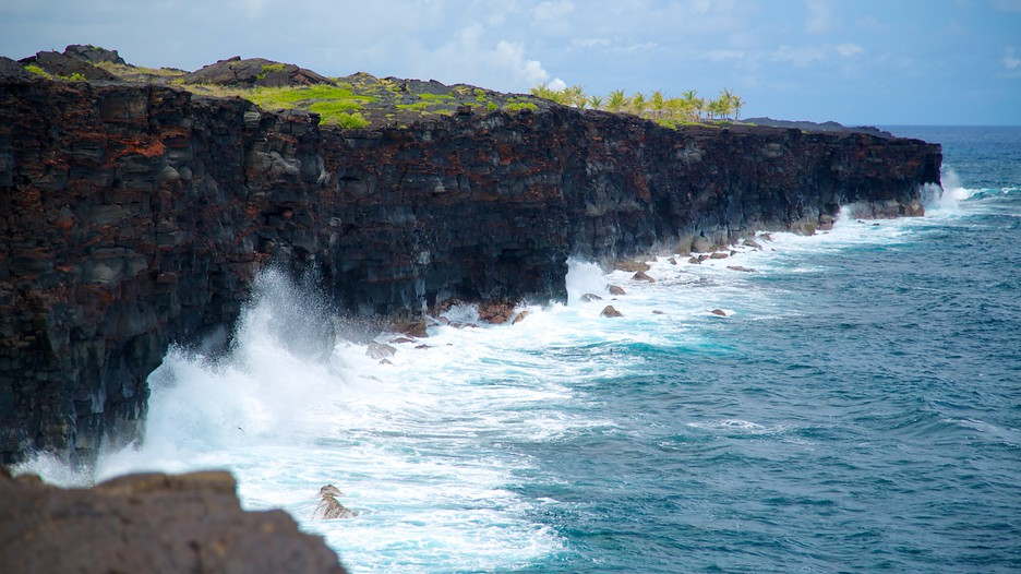 ハワイ火山国立公園の画像 p1_19
