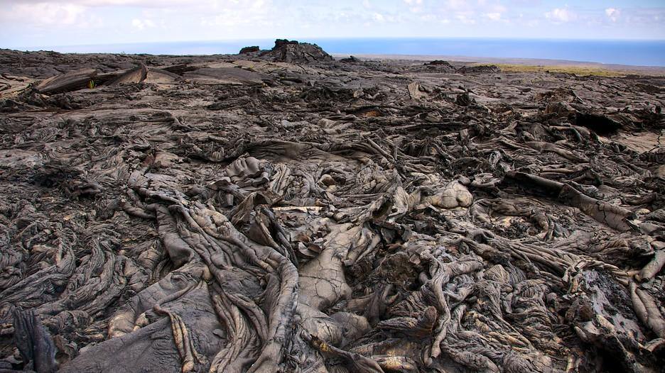 ハワイ火山国立公園の画像 p1_27