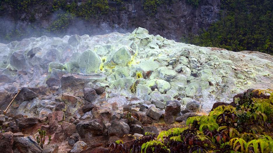 ハワイ火山国立公園の画像 p1_17