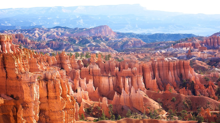 Bryce Canyon Hotels In The Park