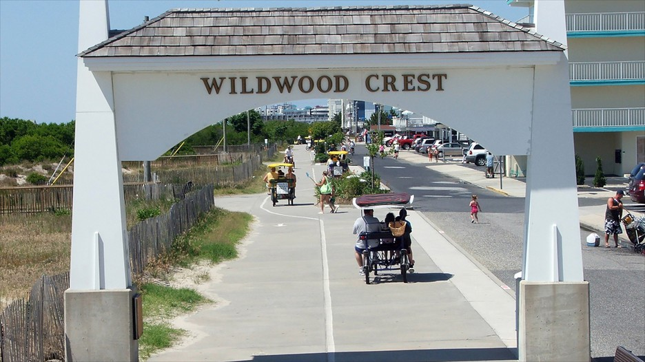 Wildwood Crest Vacations 2017 Package Amp Save Up To 603