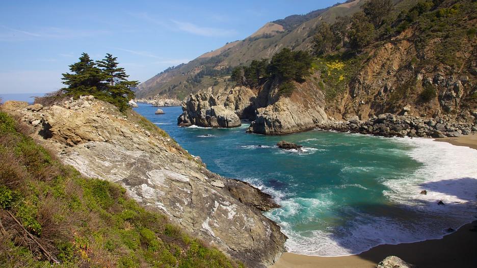 Pfeiffer Big Sur State Park In Big Sur California Expedia