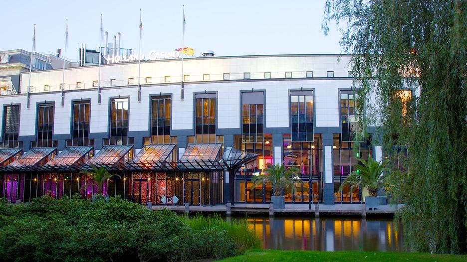 holand casino