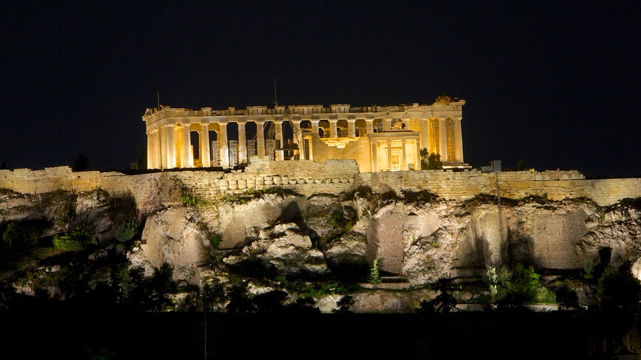 acropolis in athens expedia