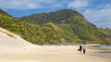Showing item 64 of 76. Mangawhai Heads Beach - Auckland - Tourism Media