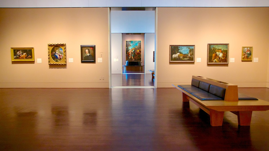 Blanton Museum Of Art In Austin Texas Expedia