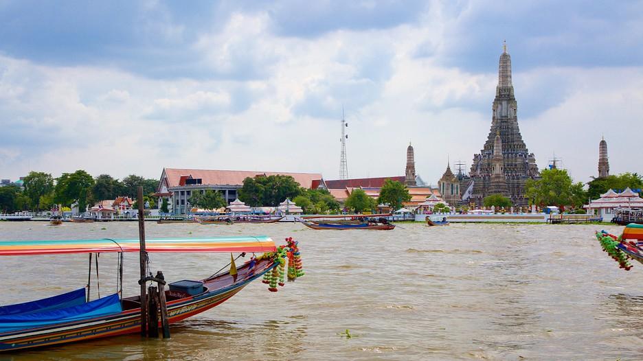 Best bangkok holiday deals
