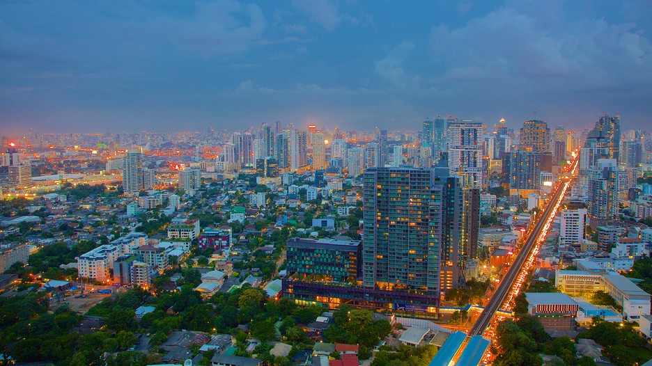 tourism bangkok vacations