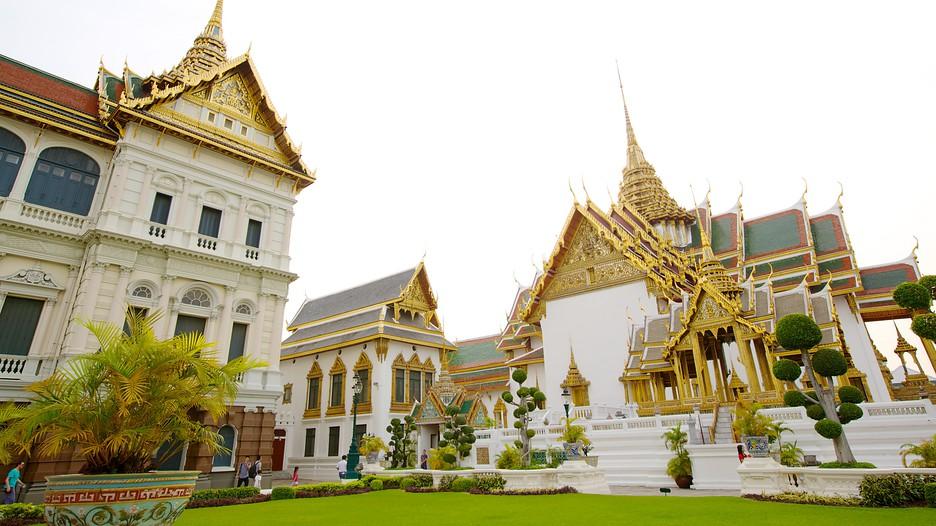 Grand Palace in Bangkok, Bangkok - Expedia