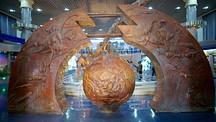 Museo di Storia Naturale - Pechino (e dintorni)