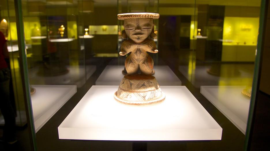 Gold Museum In Bogota Expedia Ca