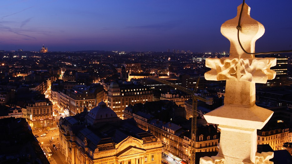 Cheap Flights to Brussels - expedia.co.in