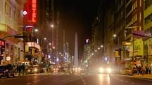Avenida Corrientes - Buenos Aires et ses environs