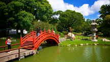 Jardin japonais - Buenos Aires et ses environs