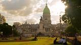Congrès national - Buenos Aires et ses environs - Tourism Media