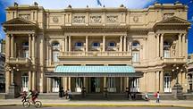 Teatro Colon (Opéra) - Buenos Aires et ses environs