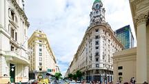 Place du mai - Buenos Aires et ses environs