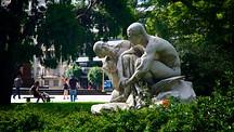 Plaza San Martín - Buenos Aires et ses environs